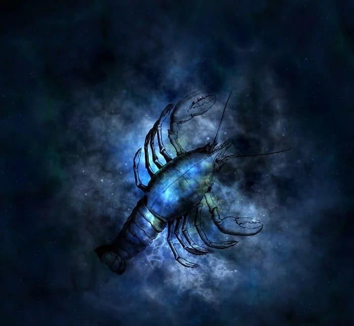 Знак зодиака Рак