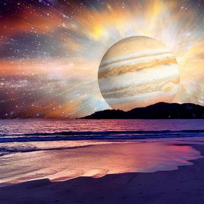 Юпитер в Рыбах 2021 – 2022 годы