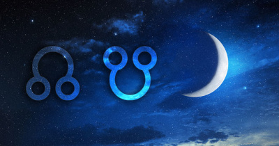 Лунные узлы